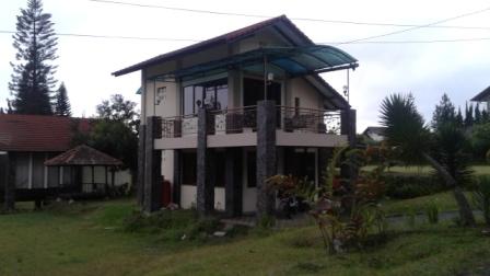 villa istana bunga 2 kamar t gue