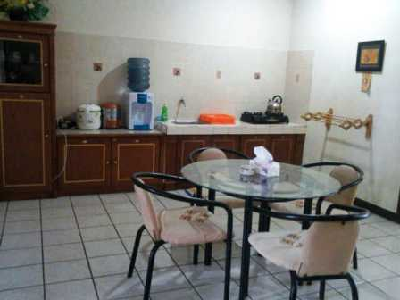 villa 2 kamar