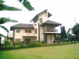 villa istana bunga lembang 5 kamar