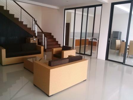 Villa Lord Residence Lembang