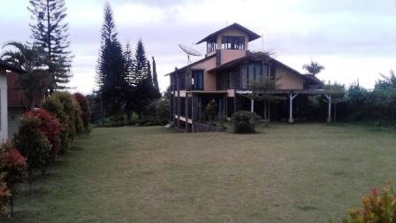 Villa Istana Bunga untuk Pernikahan