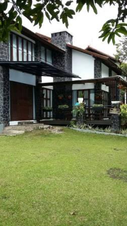 Sewa Villa Di Daerah Lembang Bandung