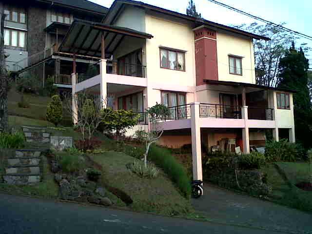 villa-triny-3-kamar Pilihan Villa Istana Bunga 3 Kamar Triny
