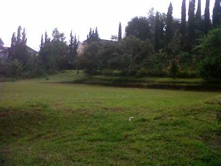 Cisarua-20140315-01533 Villa Di Lembang Untuk 35 Orang