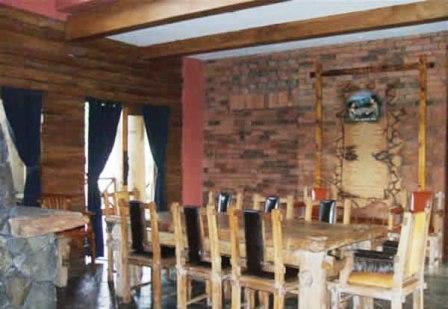LANTAI-1 Sewa Villa Lembang Yang Asri Dan Nyaman