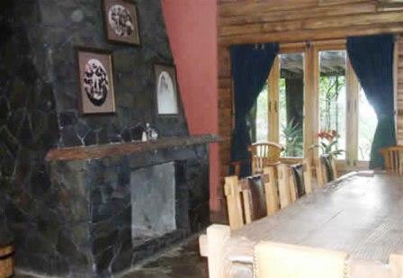 ruangan Sewa Villa Lembang Yang Asri Dan Nyaman