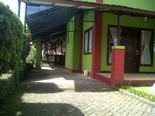 IMG-20141118-01614 Villa Istana Bunga Lembang 3 Kamar-Blok i no 7
