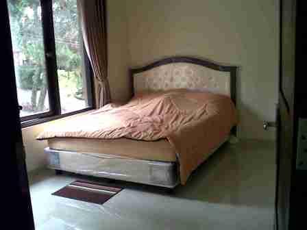 IMG01818-20160319-0745-1 1 Unit Villa 7 Kamar Istana Bunga Lembang