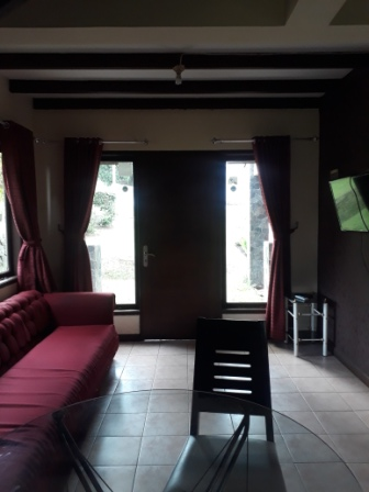 20200609_114821 Villa 2 Kamar Blok T no 4b Lembang