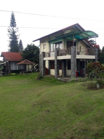 20200609_115016-1 Villa 2 Kamar Blok T no 4b Lembang