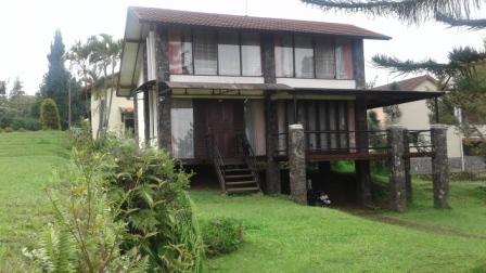 Blok S no 3 Villa Istana Bunga Lembang 2 Kamar